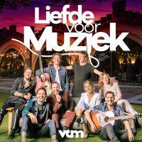 Cover  - Liefde voor muziek [2020]